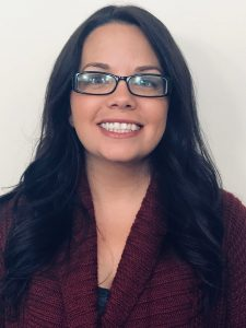Jeri Zepeda Administrative Assistant