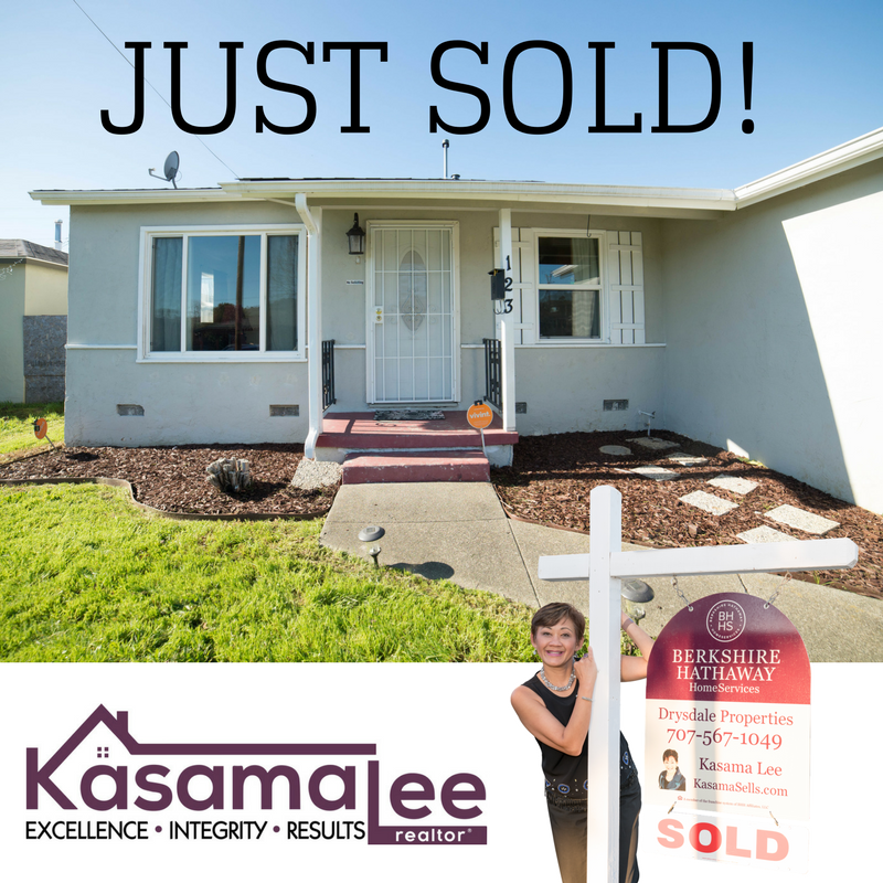 JUST SOLD! Above Asking Price!