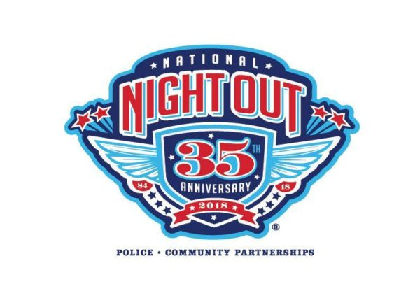 National Night Out American Canyon-TOMORROW NIGHT!!!! 8/07