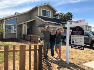 JUST SOLD in American Canyon!!