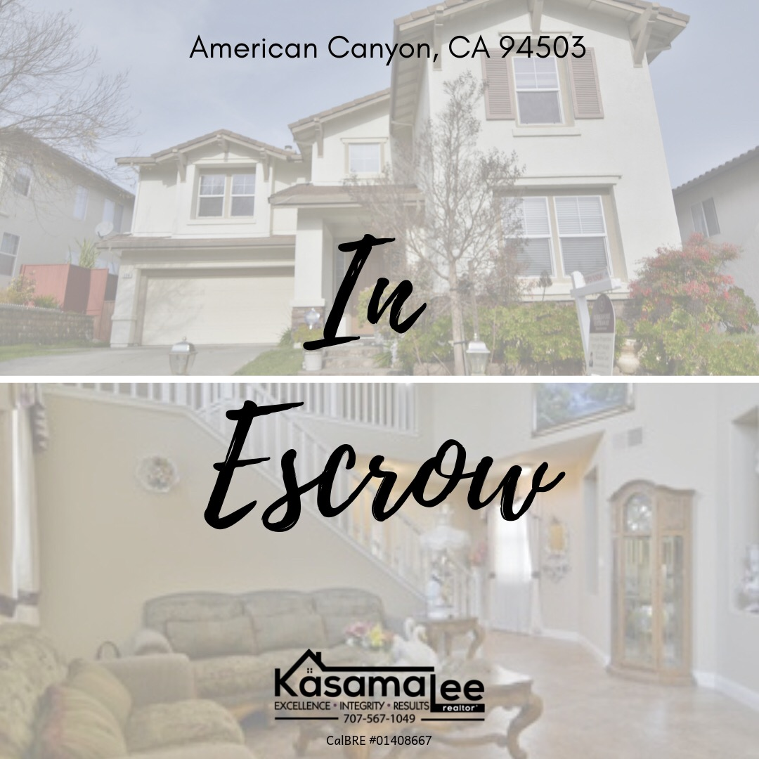 Another Client IN ESCROW!!!