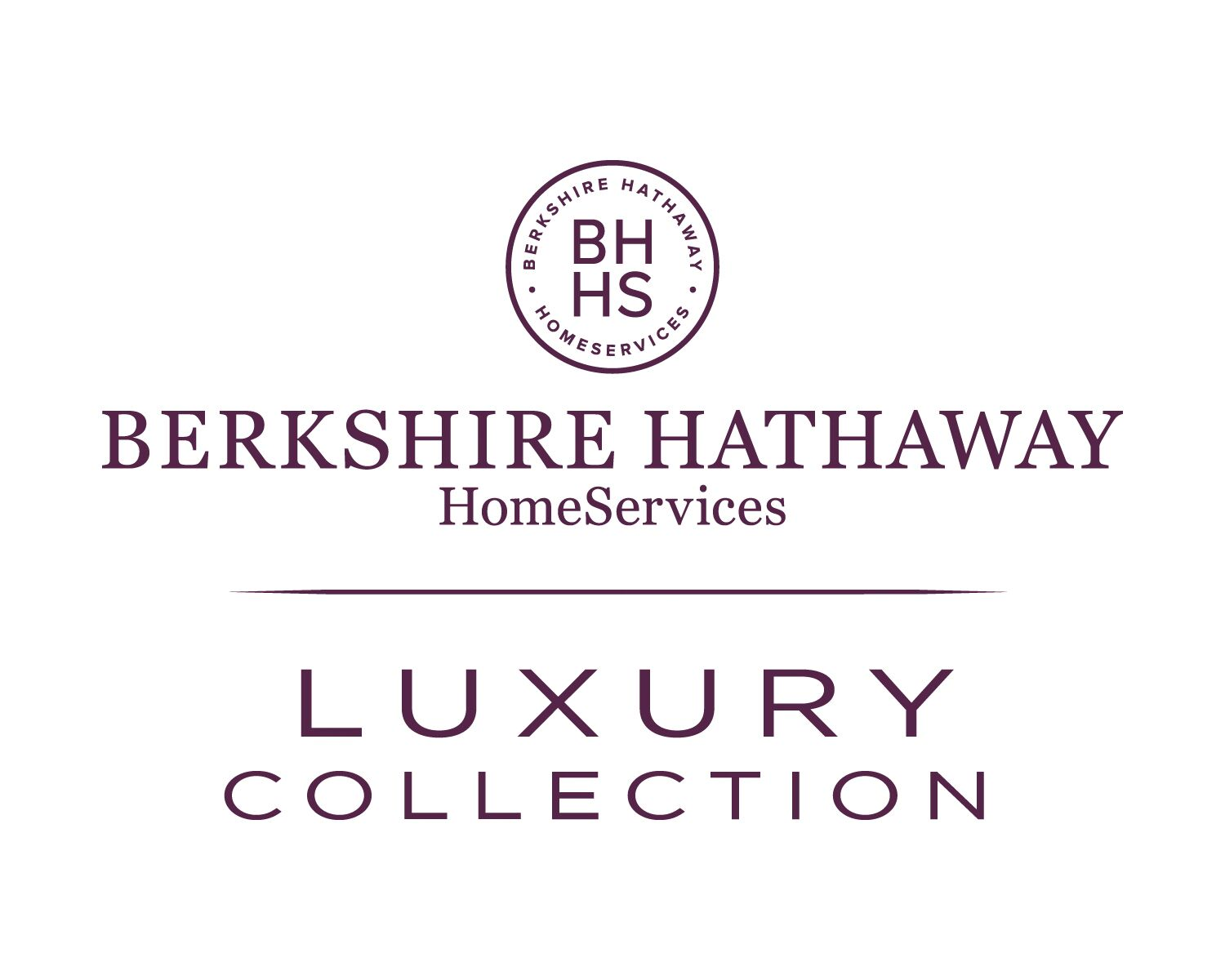 I am now a Berkshire Hathaway Luxury Collection Specialist