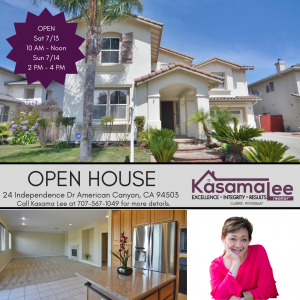 You're invited to our Open House this weekend