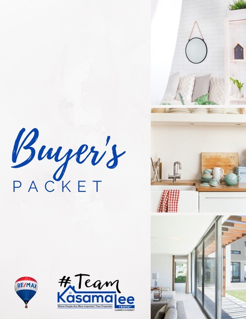 Napa and Solano Counties Home Buyer's Guide