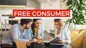 Consumer Tip: The Seller's Process